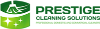 Contract Cleaning Cirencester & Swindon Logo
